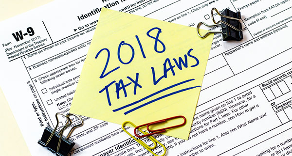 What Should I Know about the New 2018 Tax Law? – Video